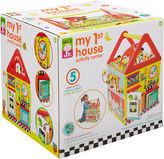 Alex Jr My First House Activity Center Interactive Toy