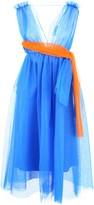 MSGM Tulle Dress