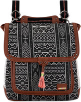 The Sak Pacifica Printed Convertible Medium Backpack, a Macy's Exclusive Style