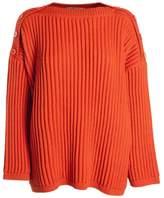 Sportmax Button Sweater