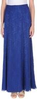 Blugirl Long skirts - Item 35333108