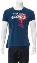 Vivienne Westwood Graphic Crew Neck T-Shirt
