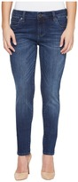 KUT from the Kloth Petite Diana Skinny in Moderation