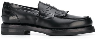 Our Legacy Chunky Sole Loafers