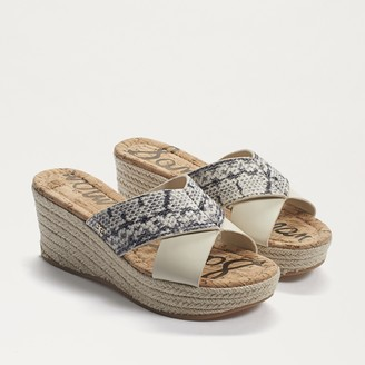 Rora Espadrille Wedge Sandal