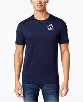 Michael Kors Men's Sunglasses Graphic-Print Pocket T-Shirt