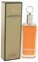 Karl Lagerfeld LAGERFELD by Eau De Toilette Spray for Men - 100% Authentic