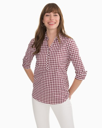 Southern Tide Gameday Intercoastal Hadley Popover Shirt