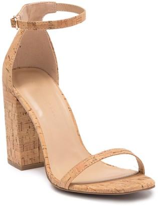 Wild Diva Lounge Lorna Ankle Strap Sandal