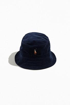 Polo Ralph Lauren Player Bucket Hat