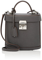 Mark Cross Women's Benchley Camera Bag-DARK GREY