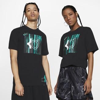 Nike Basketball T-Shirt Dri-FIT KD Logo