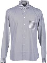Jonathan Saunders Long sleeve shirts