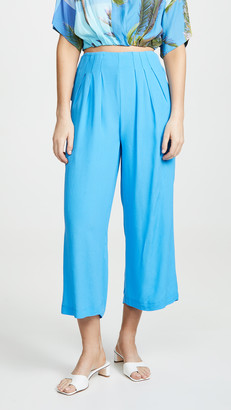 J.o.a. Blue Pants