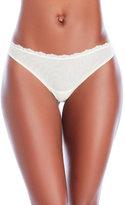 Cosabella Brazilian Panty