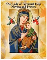 DIRECT FROM LOURDES Our Lady of Perpetual Help Novena & Prayer Book.