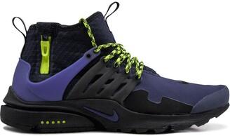 Nike Presto Mid Utility sneakers