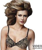 Maidenform bra comfort devotion demi 9402 - women's