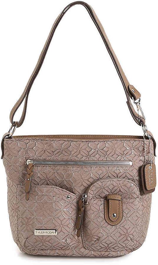 Pewter Grey Bag Shopstyle