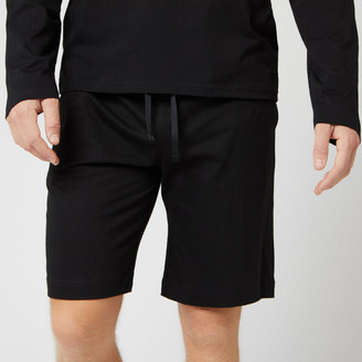 Polo Ralph Lauren Men's Jogger Shorts - Polo Black - S