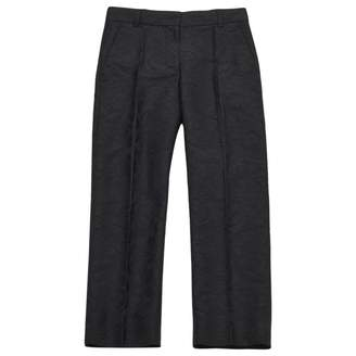 Marc by Marc Jacobs Black Other Trousers