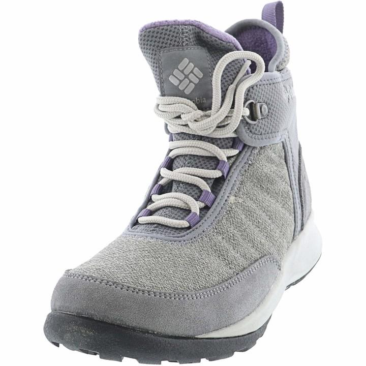 Thumbnail for your product : Columbia Women's Nikiski 503 Snow Boot