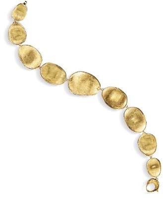 Marco Bicego 18K Yellow Gold Lunaria Bracelet