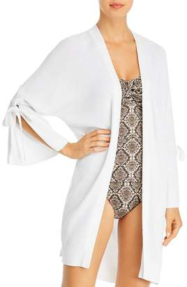 Tommy Bahama Beach Cardigan Swim Cover-Up