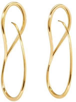 Charlotte Chesnais Needle earrings