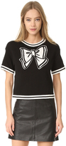 Moschino Short Sleeve Top
