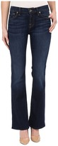 7 For All Mankind Tailorless Bootcut in New York Dark