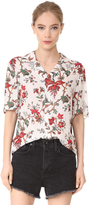McQ by Alexander McQueen Alexander McQueen Short Sleeve Billy Top