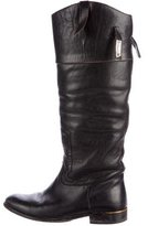 Golden Goose Deluxe Brand Knee-High Riding Boots