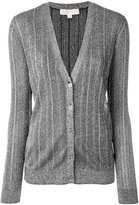 MICHAEL Michael Kors knit V-neck cardigan