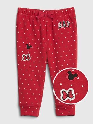Disney babyGap | Gap Logo Pull-On Pants