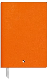 Montblanc #146 Lined Notebook