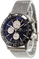 Breitling 'Chronoliner' analog watch