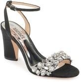 Badgley Mischka Collection Jill Ankle Strap Sandal
