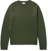 Dries Van Noten - Cashmere Sweater