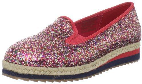 NOMAD Women's Confetti Fashion Sneaker