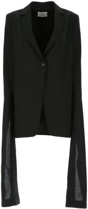 Coperni Knot Tailored Jacket