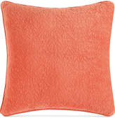 "Tracy Porter Velvet Quilted 20"" Square Decorative Pillow Bedding"