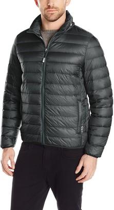 Tumi Men's TUMIPAX Puffer Jacket