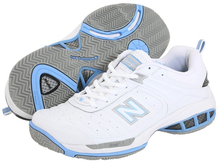 New Balance WC804