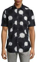 Diesel Willie Graphic Shirt