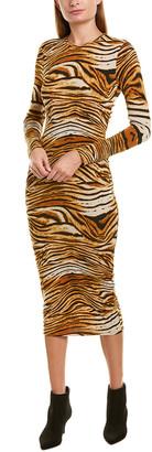 Ronny Kobo Noa Sheath Dress