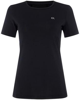 Calvin Klein Short Sleeve Tech T Shirt