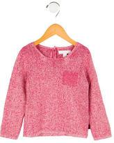 Burberry Boys' Melange Sweater
