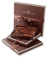 La Maison du Chocolat Boite Maison/130 Pieces