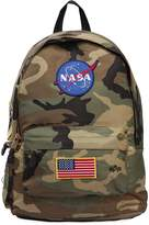 Alpha Industries Nasa Pilot Backpack